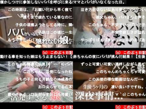 このぷぅ日記(おすすめch紹介)