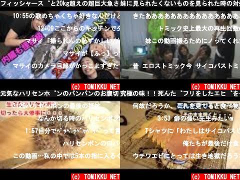 TOMIKKU NET(おすすめch紹介)