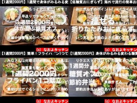 なおよキッチン(おすすめch紹介)