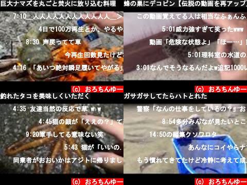 おろちんゆー(おすすめch紹介)